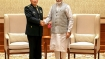 Indo-China relations a factor of stability in the world: PM Modi
