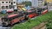 Quota stir: Maratha Kranti Morcha begins 'jail bharo' agitation in Mumbai