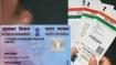 Aadhaar mandatory for filing IT Returns and PAN: Supreme Court