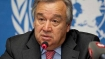 Must act before 2020 to prevent disastrous consequences of runaway climate change: UN Chief