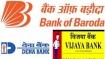 Cabinet approves merger of Vijaya Bank, Bank of Baroda and Dena Bank