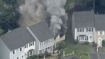 1 dead, hundreds evacuated after dozens of explosions hit gas pipeline in Boston