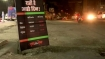 Mumbai: Shiv Sena puts up posters highlighting fuel price hike