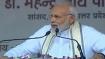 Development in Varanasi under Yogi govt has been on rise: PM in Varanasi