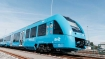 What is a Hydrogen train? Here is how it works