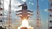 ISRO setting up third launch pad for Gaganyaan mission