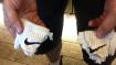 Twitterati says #Justdontdoit to Nike; Burning Nike shoes and socks a new trend