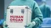 How a brain dead man's organs helped save 3 lives