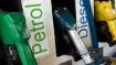 Petrol, diesel prices inching up in Delhi, Mumbai