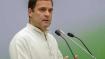 Rahul reiterates <i>'chor'</i> jibe against Modi, says 'watchman' has resorted to thievery