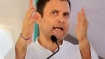 After Hollande's statements on Rafale Deal, Rahul accuses Modi of 'dishonouring soldiers' blood'