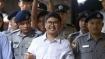 Myanmar sentences 2 Reuters reports to 7 years in jail