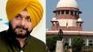 Jail for Navjot Singh Sidhu? SC re-opens road rage case