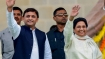 SP and BSP to get such seats to contest in Lok Sabha polls where they fared second