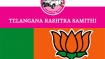 TRS and BJP may reach some kind of understanding in state Assembly polls