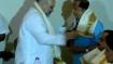 Kerala: Former ISRO Chief Madhavan Nair joins BJP