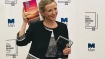 Northern Irish writer Anna Burns wins Booker Prize 2018  for 'Milkman'