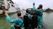 Debris of crashed Lion Air flight found in Java sea