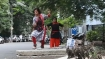 Bengaluru: Residents take a dance route to highlight sorry state of footpaths
