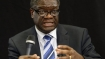 This Nobel Prize is dedicated for all the suffering women: Denis Mukwege