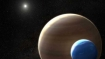 First known 'exomoon' discovered around 8,000 light years from Earth