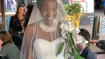 Frustrated with social pressure, woman marries herself