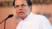 Sri Lanka crisis: All calls taken as per constitution, Sirisena tells UN envoy