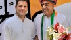 Manvendra Singh to organise Dhanyawad Rally in Jodhpur to be attended by Rahul Gandhi