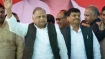 Benevolent BJP towards Shivpal and Mulayam joining him at dais to cause confusion among ranks