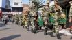 Chhattisgarh polls: 150 paramilitary companies to reach state soon