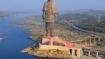 WATCH: Grand unveiling of Sardar Vallabhai Patel statue