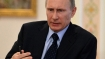 Russia President Vladimir Putin asks his government to back pop music