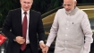 India-Russia missile deal has some domestic connotation too in view of elections!