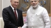 Pharma, Railways and infrastructure key areas of cooperation between India and Russia
