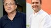 Indira death anniversary: Ramachandra Guha criticises Rahul Gandhi over his tweet