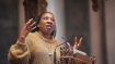 Who is Tarana Burke? the women who started the #MeToo movement a decade ago