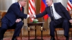 Trump, Putin to discuss INF Treaty in Paris, Russian foreign minister confirms