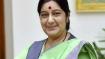 Kartarpur corridor not connected to dialogue process with Pakistan: Sushma Swaraj