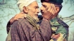 Picture of army officer consoling martyred soldier's father leaves social media teary eyed