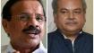 Sadananda Gowda, Narendra Tomar given Ananth Kumar's portfolios