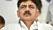 There is a reason why D K Shivakumar is a troubleshooter