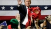 US midterm elections: Trump uses 'tremendous' yet again, despite losing House