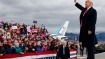 Midterm elections 'hottest thing' because of me: Donald Trump