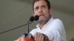 Winter Session: Rahul writes to Congress CMs for passage of Women's Reservation Bill