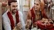 Deepika Padukone-Ranveer Singh wedding: Check out first official photos of newlyweds