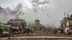 Portals of Kedarnath temple to close today