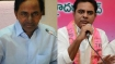 Telangana: KCR got richer by Rs 7 crore, but owes his son Rs 88 lakh