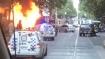 1 dead in Melbourne stabbing attack, attacker injured in police firing