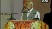 'Congress can't take me on, so insulting my mother': Modi