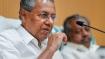 Sabarimala protest: CM Pinarayi Vijayan blames BJP for violence during hartal